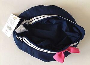 NWT Gymboree Stripe & Anchor 6-12 Months Navy Blue Nautical Sailor Beret Hat