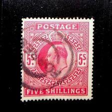UK stamp #140 used VF