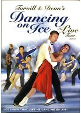 [DVD] Torvill & Dean's Dancing on Ice: The Live Tour 2007