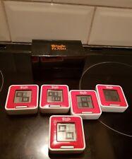 Hasbro Boggle Flash Side and shuffle game Electronic