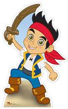Jake and the Neverland Pirates Jake Pappfigur Aufsteller Standfiguren Dekoration