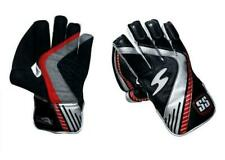 SS TON Aerolite High Quality Wicket Keeping Gloves + Free Coton Inner & Delivery