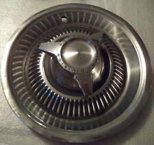 1964 Pontiac Spinner Wheel Cover