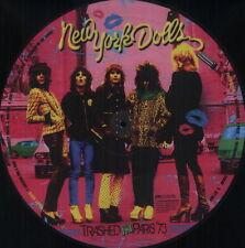 New York Dolls - Trashed in Paris 73 [New Vinyl]