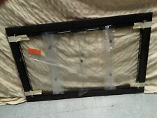 Fireplace ,aluminum Frame new in box