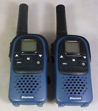 Binatone Latitude 70 2-Way Walkie Talkie Radio