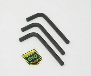 7mm allen key tool wrench for Campagnolo C-Record Made in USA 7.0 7 mm