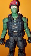 Hasbro G.I. Joe Classified Series Beach Head Cobra Island Target Exclusive