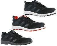 Groundwork GR95 Safety Steel Toe Lightweight Lace Trainers Work Shoes UK 7-11
