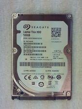 "Seagate | Laptop Thin HDD | ST500LT012 | Hard Disk Drive | 2.5"" | 500GB"