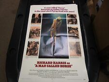 One Sheet Movie Poster A Man Called Horse 1970 Richard Harris Judith Anderson