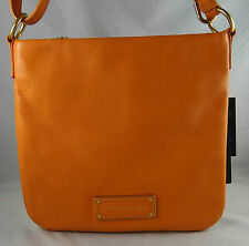 Marc by Marc Jacobs Too Hot to Handle Sia Orange CrossBody BAG