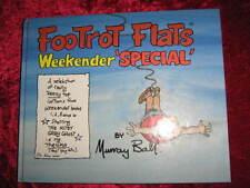 FOOTROT FLATS Weekender ' SPECIAL' - Murray Ball- Orin 1994