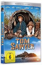 DVD - Tom Sawyer / #7952