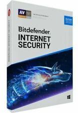 Bitdefender Antivirus Internet Security 2019