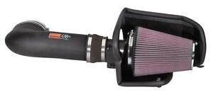 Fits Lincoln Navigator 2000-2002 5.4L K&N 57 Series Cold Air Intake System