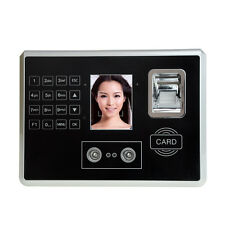 """Danmini A602 4.3"""" TFT Face & Fingerprint Recognition Attendance Machine ZEM600"""