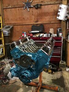 AMC 360 Engine Rebuilt High Performance javelin jeep FREE SHIPPING!