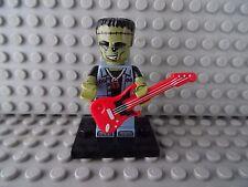Nuevo LEGO SERIE 14 figura el monstruo del eje de balancín (Pkt abierto para determinar la figura)