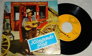 Promo-Single: Klingende Post II/67, mit Rolling Stones, plus Cover Stones, 1,--