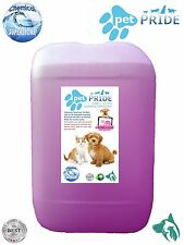 21pet Pride 25l gattile Kennel Disinfettante Disinfettante pulitore Bubble Gum