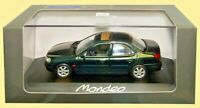 DEALER MODELS FORD MONDEO MK2 / 3 model cars silver blue green 1996 2000 1:43rd