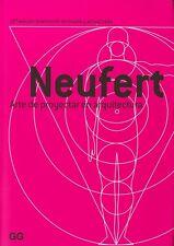 ARTE DE PROYECTAR EN ARQUITECTURA, POR: ERNST NEUFERT