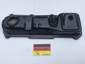 🇩🇪POWDERCOATED GENUINE VW GOLF JETTA MK2 1.8 8v GTI PB ENGINE ROCKER CAM COVER