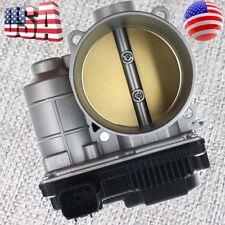 Genuine OEM Throttle Body for Nissan Infiniti 16119 8J103 V6 3.5L Engines