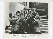 THE NIGHTS OF LUCRETIA BORGIA Original Movie Still 8x10 Belinda Lee 1960 0932