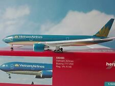 1:500 Herpa Wings article neuf 530460 Vietnam Airlines Boeing 777-200 - vn-a146