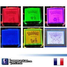 Nintendo Gameboy DMG 01 / Pocket Rétroéclairage Backlit - Backlight Back Light