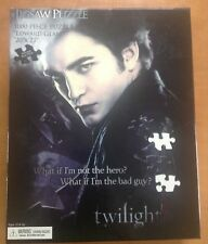 "TWILIGHT 1000 PIECE JIGSAW PUZZLE ""EDWARD GLASS"" 20X27"