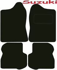 Suzuki Jimny Tailored car mats ** Deluxe Quality ** 2017 2016 2015 2014 2013 201