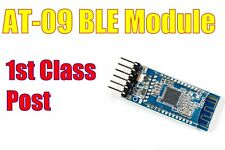 AT-09 Bluetooth Low Energy Module BLE CC2541 Add Bluetooth to Arduino PIC Pi