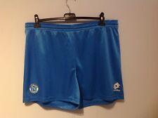 Pantaloncini Calcio Napoli Anni 90 LOTTO Shirt Maglia Vintage