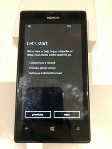 Nokia Lumia 520  8GB - Mobile Phone **UNLOCKED** **180 DAY WARRANTY**