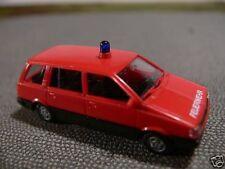 1/87 Rietze Mitsubishi Space Wagon Feuerwehr