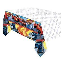 Blaze e il Mostro macchine - Tovaglia di plastica (amscan 9901356)
