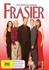 Frasier Region Code 4 Comedy Movie DVDs