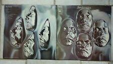 BYRDS – Byrdmaniax  LP Gatefold sleeve  Old CBS S 64389 Made in Holland