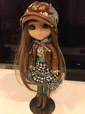 Authentic Pullip Latte Doll Fashion Doll Japan Fashion Doll