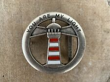 "UmjuBelt Schließe ""Lighthouse"""