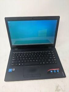 "Lenovo IdeaPad 100S-14IBR 14"" Laptop - Celeron N3050 1.60GHz 2GB 64GB eMMC Batt"