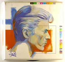 """10x 7"""" Single - David Bowie - Fashions - S1602 - washed & cleaned"""