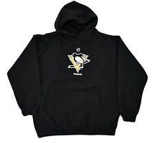 Reebok NHL Youth Boys Pittsburgh Penguins Hockey Hoodie New M(10-12), XL(18-20)