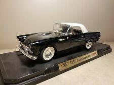 Ford 1955 Thunderbird Road Signature