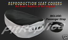 YAMAHA YDS3 YM1 SEAT COVER 2 TONE [YPTOT]