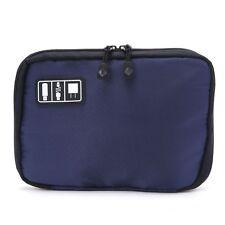 USB Drives Portable Case Bag Data Earphone Cable Organizer Digital Storage Pouch