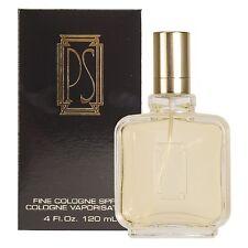 Paul Sebastian Fine Eau De Cologne Spray 4 oz (Pack of 2)